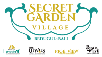 "Secret Garden Village: ""The Next Iconic Destination of Bali Island"""